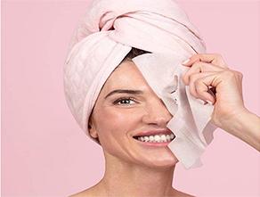 آماده سازی پوست برای یک آرایش بی نقص