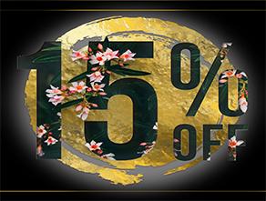 فروش ویژه در وب سایت لارا