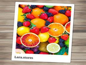 گروه بویایی میوهای (Fruity)
