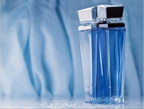 رابطه بین رنگ شیشه عطرها و رایحه آنها: